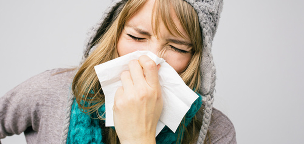 how to cure allergy vancouver